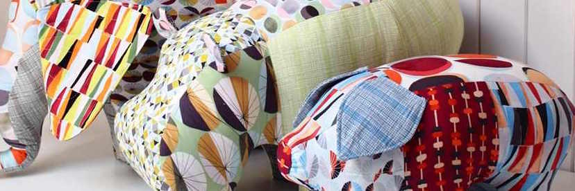 Jane Makower Fabrics